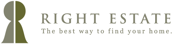 RightEstate - The best way to find your home